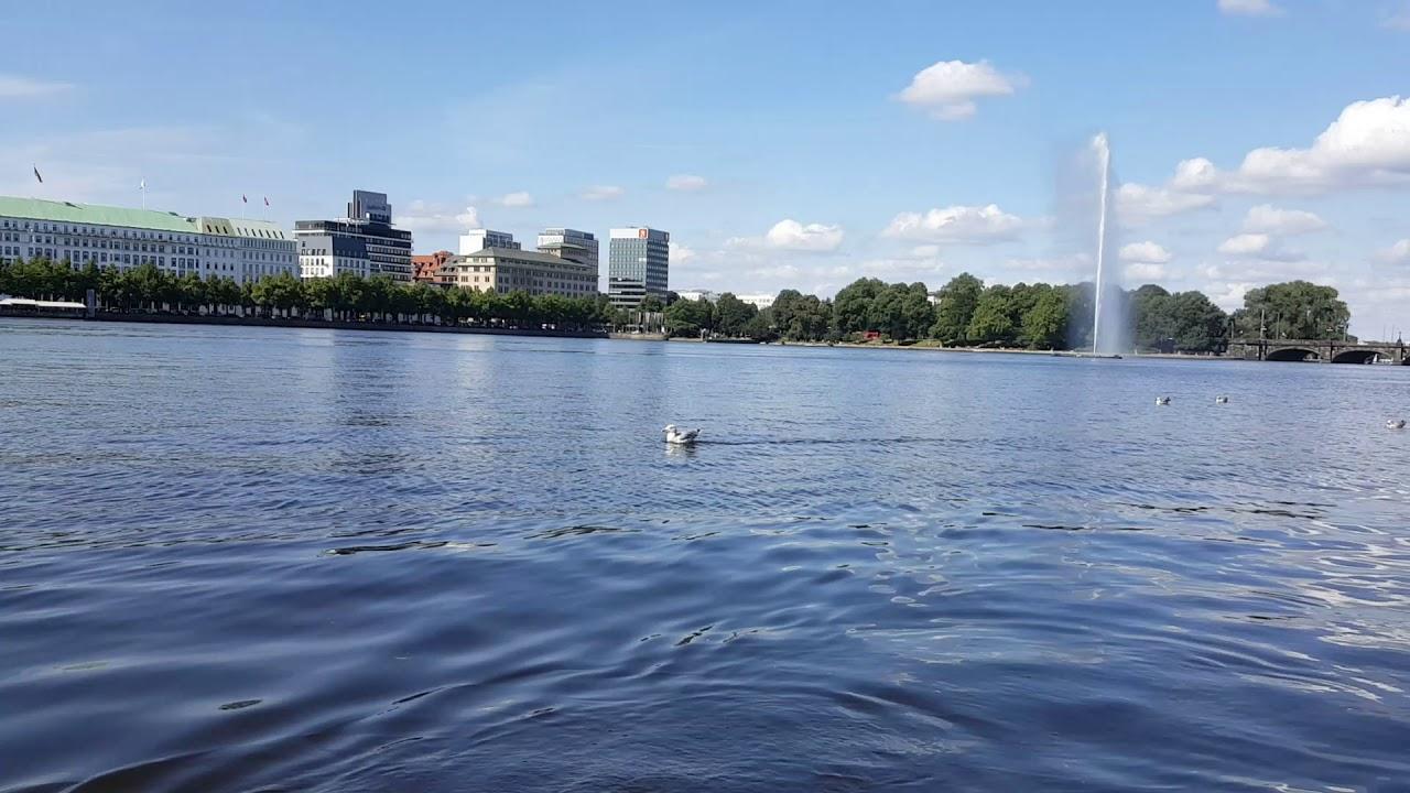 Hamburg Heute
