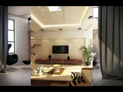 Feature wall decor ideas living room