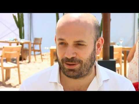 Interview of Antonio Méndez Esparza