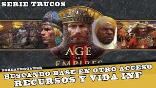 Tutorial Cheat Engine - Modificando Age of Empires II Definitive Edition