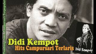 Didi kempot Hits Terbaik Campursari - Tembang Nostalgia Jawa