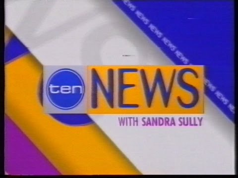 Ten Late News - Full Bulletin (11.12.1994)