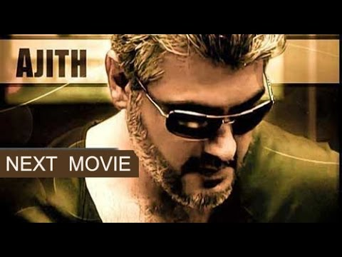 Ajith's next film Producer and not top director for Thala ...