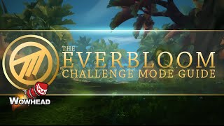 The Everbloom Challenge Mode Gold Guide by Method