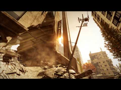 Battlefield 3 Aftermath Theme (HD)