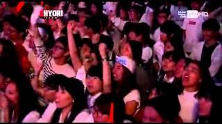 Lee Hyori 《2Hyori Show》李孝利回歸秀[13.05.22.part.3]