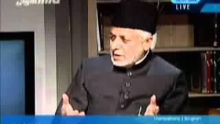 Allegation on Ahmadiyya Muslim Jamaat - Peace Conferences - Interfaith Symposiums. MTA