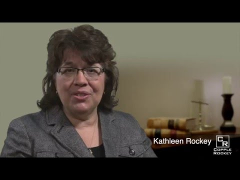 Am I Entitled To Alimony? Nebraska Family Law Attorney Kathleen Rockey