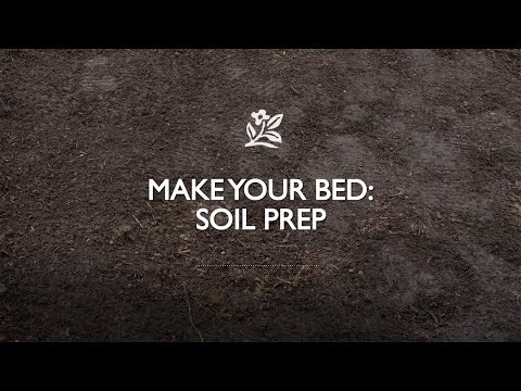 How To Prep Your Soil For Gardening