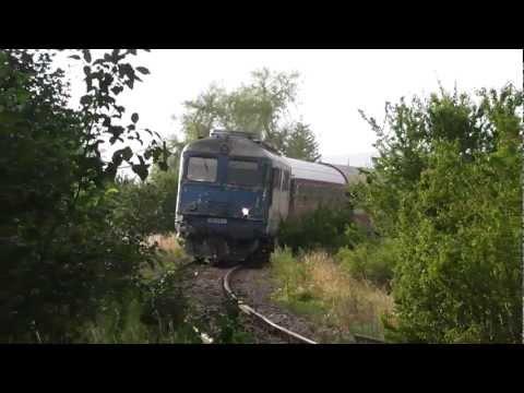 Regio - Express 4099 Baia Mare - Cluj Napoca (Full Speed)