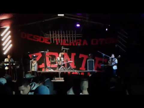 Zonte musical en ixtololoya pantepec puebla, fiesta de la santa cruz 4/05/17