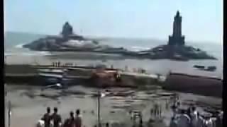 Video tsunami @ KanyaKumari- a rare video ...from 3.40 minutes starts the horrible scene. download MP3, 3GP, MP4, WEBM, AVI, FLV November 2018