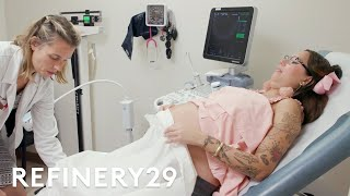 I Paid $50k To Get Pregnant | Refinery29