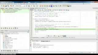 Test RXTX Arduino-Java on NetBeans IDE