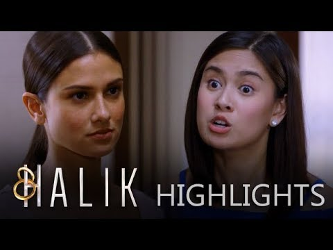 Halik: Jacky warns Aliyah not to mess with her | EP 133