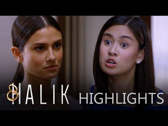 Halik: Jacky warns Aliyah not to mess with her | EP 133