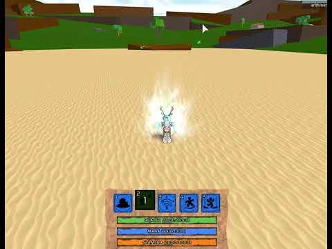[Technology] Elemental Battlegrounds MULTI PROJECT SPELL!