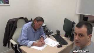видео Лечение и диагностика меланомы в Израиле