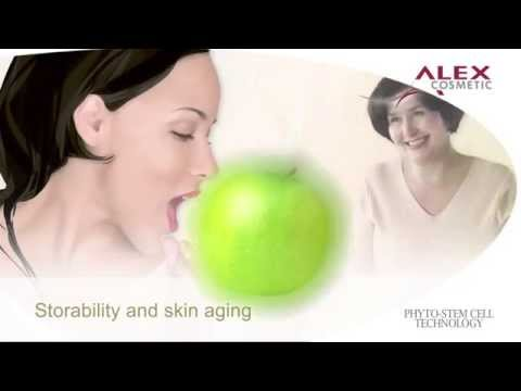 Alex Cosmeceuticals - Phyto Stem Cell Technology