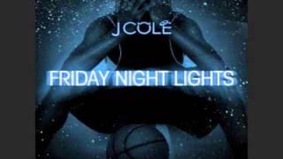 Farewell - J. Cole