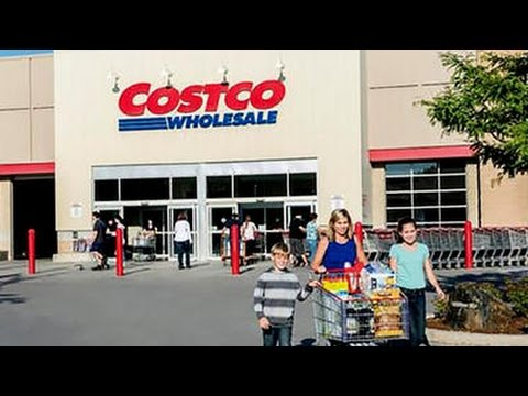 Costco's New Visa Credit Card Offers Thousands in Cash Back