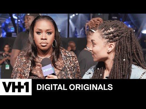 Remy Ma, Ludacris & More Talk Cardi B On The 2017 VMA Red Carpet | VH1
