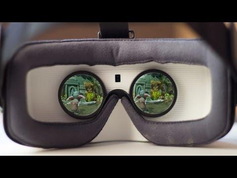 178188f41 كيف تصنع نظارة الواقع الإفتراضي VR ب0$دولار مع كيفية صنع العدسات ...