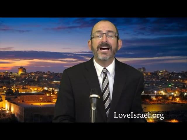 Hechos capítulo 2 - parte 1 - Dr. Baruch Korman