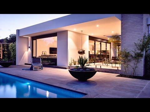 contemporary alphington luxury house in victoria australia by inform youtube