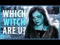 What Type Of Witch Would You Be mp3