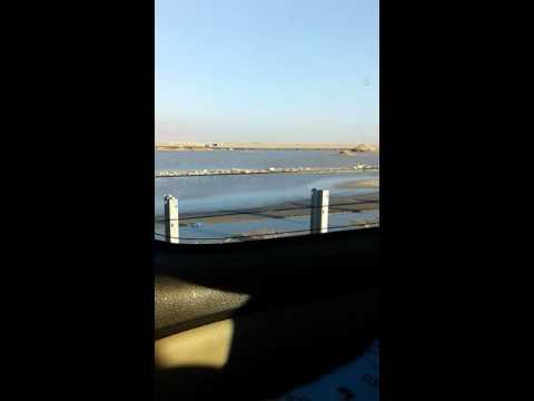 @boubyan in Kuwait