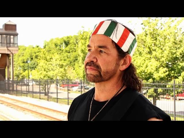 Italian Cowboy - official video