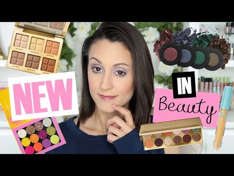 New In Beauty For April! Tarte Icy Betch, Urban Decay GoT Collection, ColourPop Launches & More
