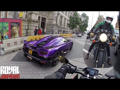 Daily Observations 200.3 - Bikes & Cars