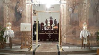 Festivalul de colinde Nicolae Ivan,la Biserica Sf.Treime Gherla III