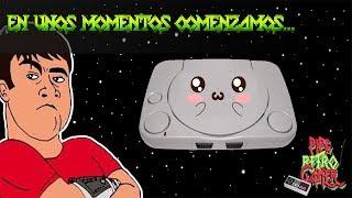 Pipe juega Kirby Air Ride y Castlevania 3 | Pipe Retrogamer