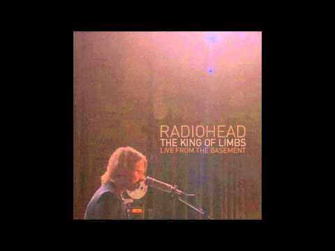 Radiohead - The Daily Mail - Live from The Basement [HD]