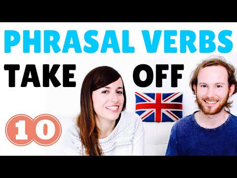 To make off phrasal verb