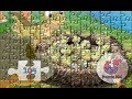 The Land Before Time Ducky Nursery Jigsaw Puzzle Games - Puzzle Kid