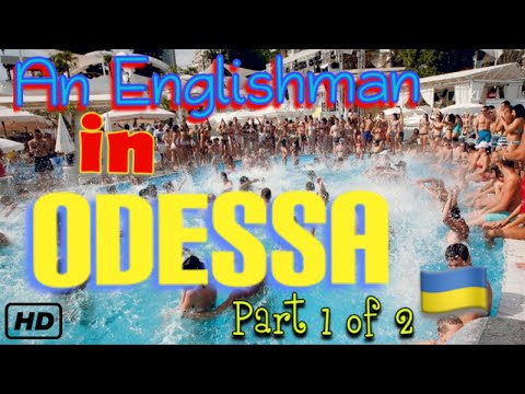 An Englishman in Odessa