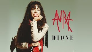 Aura Dione - Shania Twain (Official Music Video)