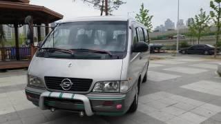 [Autowini.com] 2002 Ssangyong …