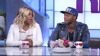 Remy Ma and Papoose Get REAL