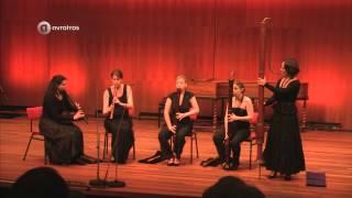 Internationaal Van Wassenaer Concours 2014: Seldom Sene - Holborne, Tallis, Bach