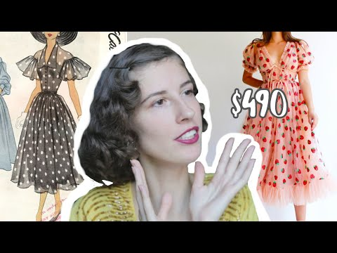 Analyzing The Strawberry Dress Phenomenon