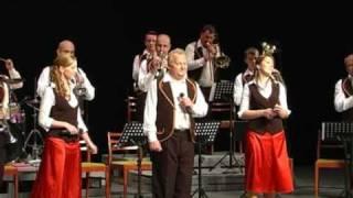 Bojnická kapela - Polky Andreja Lieskokého