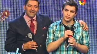 "Ramiro Hittaller ""Mujer niña y amiga"""