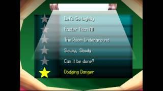 Mario Party - Music: Dodging Danger - User video