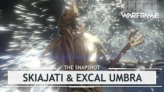 Warframe: Skiajati & Excal Umbra vs. Prime [NO SPOLIER-ISH]
