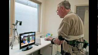 Wii-based Movement Therapy for stroke rehabilitation